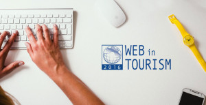 Web In Tourism 2016