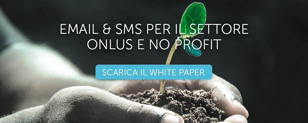 White Paper Onlus